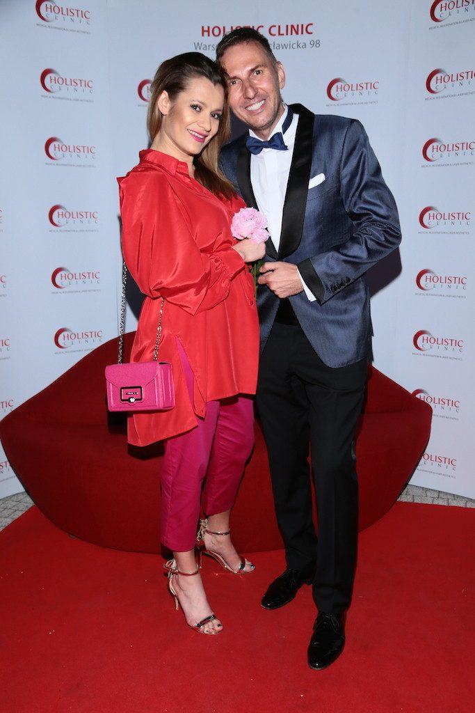 Anna Oberc i Dr Gojdz