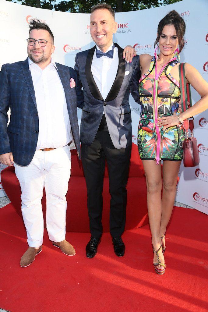 Thirty Fashion z Dr Gojdziem i Szymonem Czerwinskim