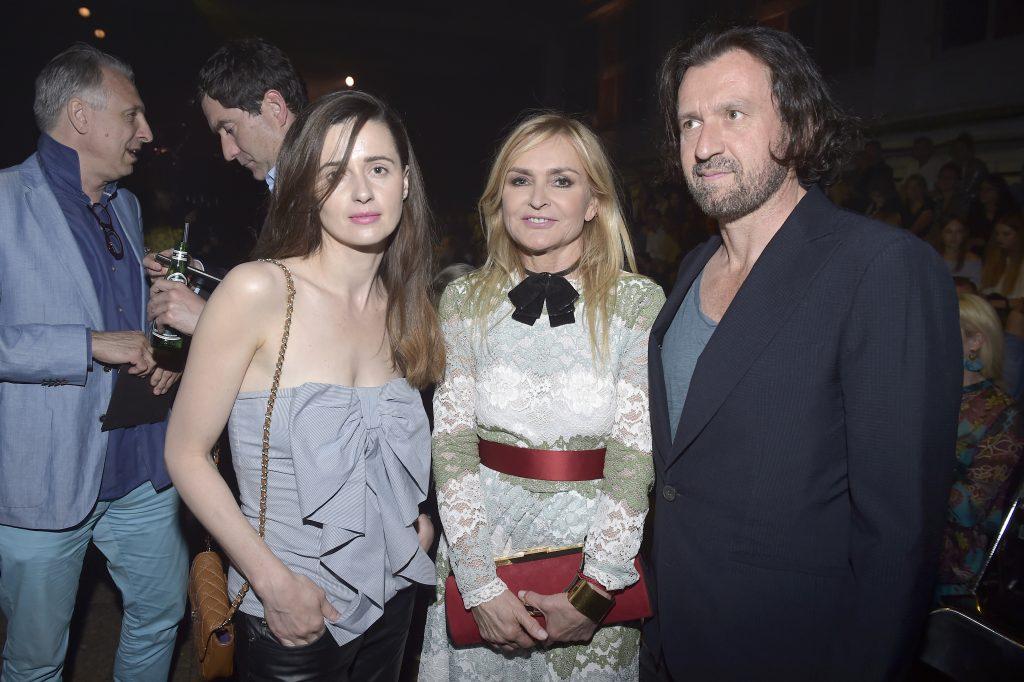 Agnieszka Grochowska, Monika Olejnik, Tomasz Ziółkowski