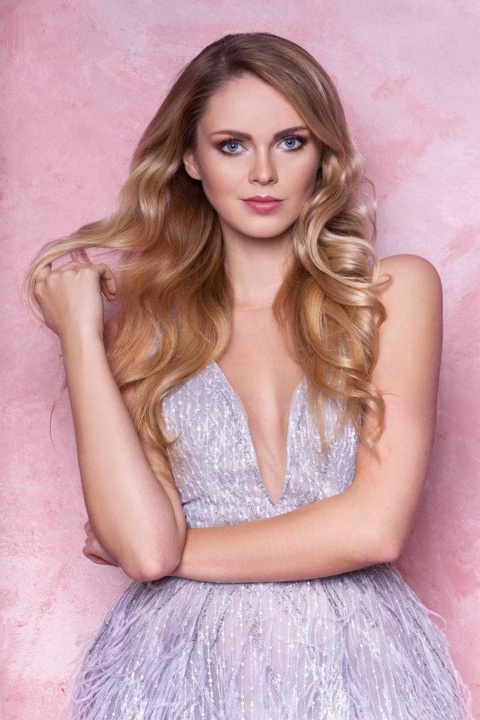 25 Magdalena Wasiluk (portret)